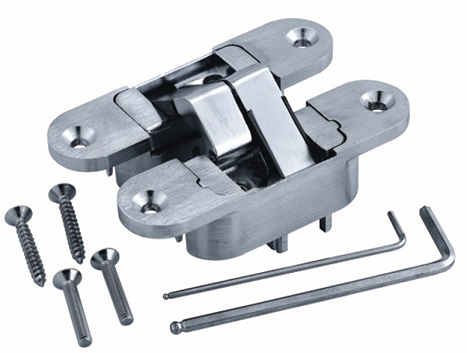 China 3d Adjustable Concealed Hinge 30 110 3d Adjustable