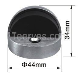 Zinc alloy Door Stopper-DS003