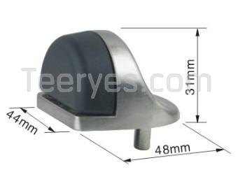 Zinc alloy Door Stopper-DS010