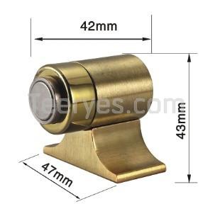 Magnetic Door Stopper-DS026
