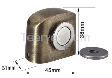 Magnetic Door Stopper-DS029