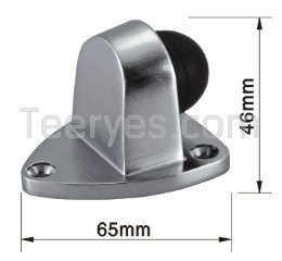 Zinc alloy Door Stopper-DS031