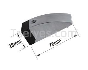 Stainless steel Door Stopper-DS037