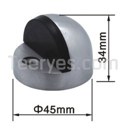 Stainless steel Door Stopper-DS038