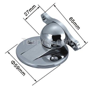 Stainless steel Door Stopper-DS045