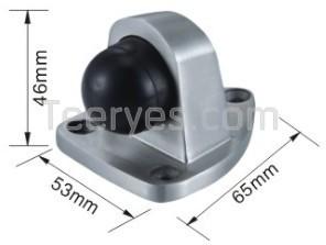 Stainless steel Door Stopper-DS058