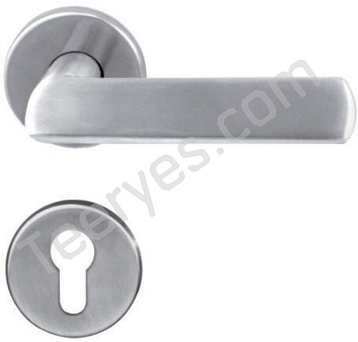 Solid Lever Handle-TS-010