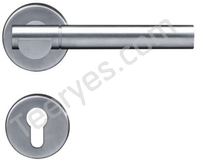 Solid Lever Handle-TS020