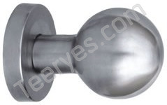 Solid Lever Handle-TS067