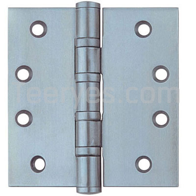 Ball Bearing Hinge-4BB