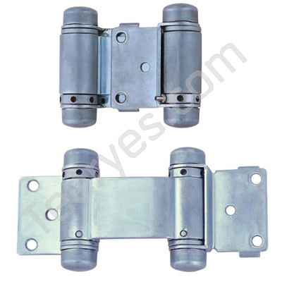 Double Way Spring Hinge