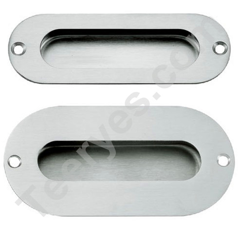 Concealed Cabinet Handle