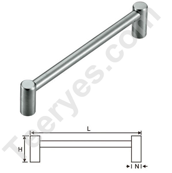 Cabinet Handle-FH012