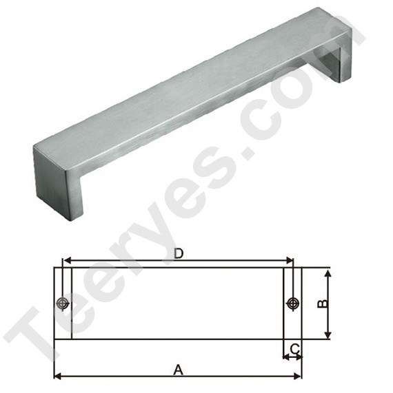 Cabinet Handle-FH016
