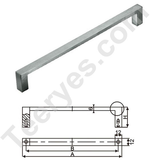 Cabinet Handle-FH020