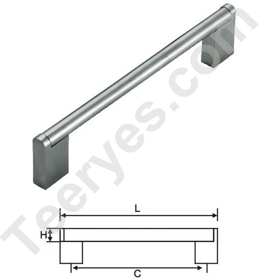 Furniture Handle-FH023