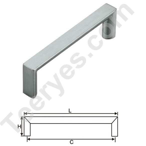 Furniture Handle-FH025