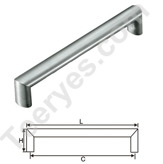 Furniture Handle-FH026