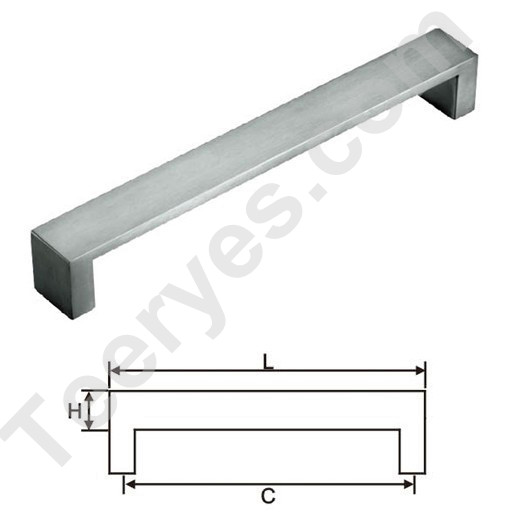 Furniture Handle-FH028