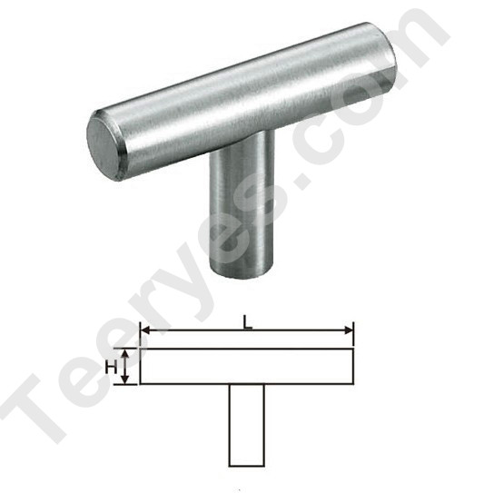 Drawer T Handle-FH033