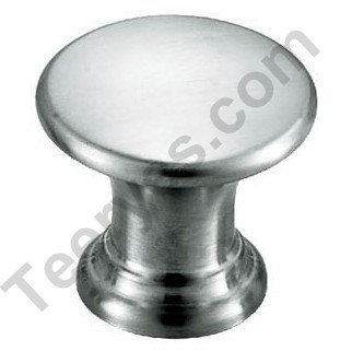 Stainless steel Drawer Knob