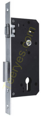 Stainless Steel Mortise Lock