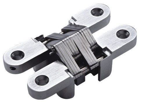 SOSS Invisible Hinge-25x118x18mm
