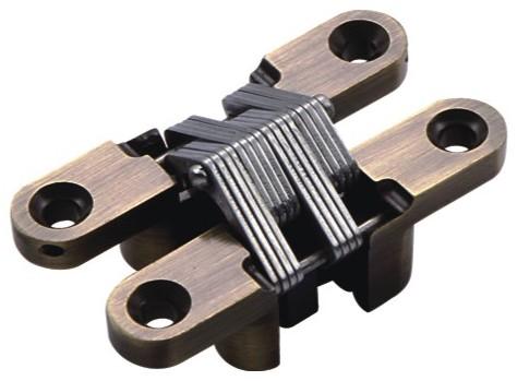 Concealed Funiture Hinge-13x60mm