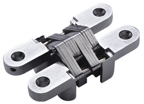 Concealed Hinge-28x118x25mm