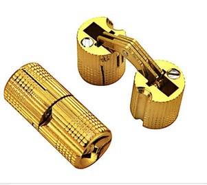 Brass Concealed Hinge