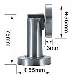 Stainless steel Door Stopper-DS073