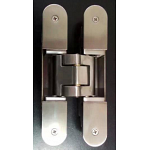 Heavy Duty 3D Concealed Hinge