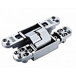 Heavy Duty 3D Adjustable Concealed Hinge