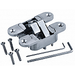 3D Adjustable Concealed Hinge-30*110