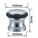 Stainless steel Door Stopper-DS078