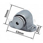 Stainless steel Door Stopper-DS039