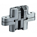 Spring Concealed Hinge-SS Body